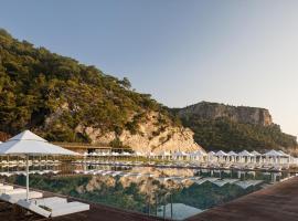 Maxx Royal Kemer Resort, отель в Кеме