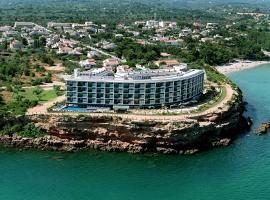 Ohtels Cap Roig, hotel en L'Ampolla