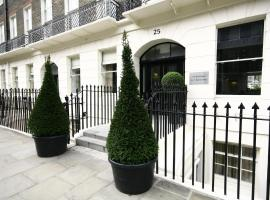 Grange Beauchamp Hotel, hotel in Bloomsbury, London