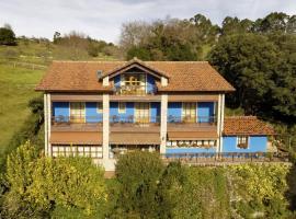 Apartamentos Rurales El Corberu, hotel near La Cueva de Tito Bustillo, Ardines