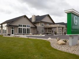 GrandStay Hotel & Suites - Glenwood – hotel w mieście Glenwood