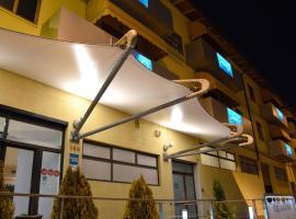 Valmarina, Hotel in Calenzano