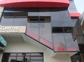 Constrell Pension House, hotel in Tagbilaran City