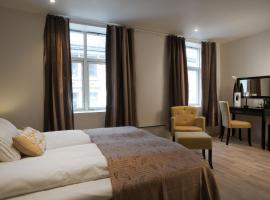 Basic Hotel Bergen, hotel near Floibanen, Bergen