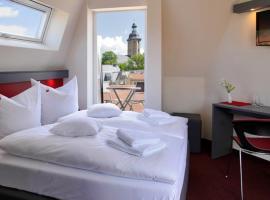 Hotel VielHarmonie, hotel near Optical Museum Jena, Jena