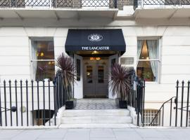 Grange Lancaster Hotel, hotel near British Museum, London