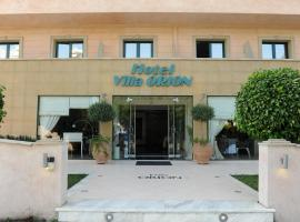 Villa Orion Hotel, hotel in Athens