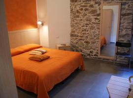 Hotel La Zorza, hotel a Riomaggiore