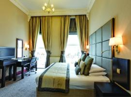 Grange White Hall Hotel, hotel in Bloomsbury, London