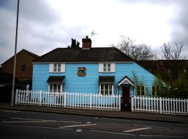 The Greyhound Cottage, hotel in Ilford