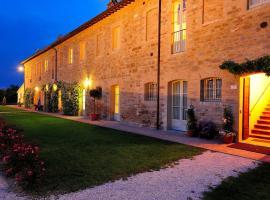 Favorita Locanda Gastronomica, hotell nära Perugia San Francesco d'Assisi internationella flygplats - PEG,