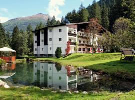 Hotel Evianquelle, hotel in Bad Gastein