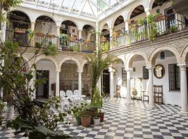 Hostal Palacio del Corregidor, guest house in Córdoba