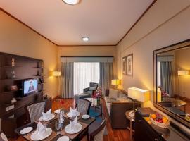 Chelsea Gardens Hotel Apartment, hotel near Gurunanak Darbar Sikh Temple, Dubai