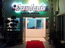 Sam Jade Guest House, homestay in Cameron Highlands