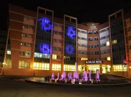 Tolip El Galaa Hotel Cairo, hotel in Cairo