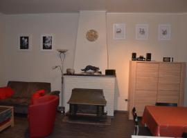 Apartment Sariks Place, apartment in Bruges