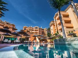 Estrela da Luz Resort, hotel in Luz