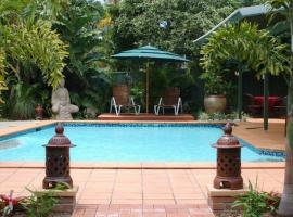 Tantarra Bed & Breakfast, hotel in Warners Bay