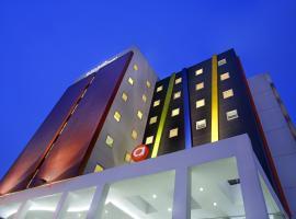 Amaris Hotel Bekasi Barat, hotel di Bekasi