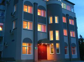 Отель Премьера, отель в Туле