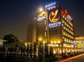 Baron Zotel Bangkok, hotel in Bangkok