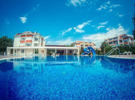 Sunny Fort Apartments, resort in Sunny Beach