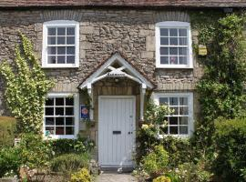 Enniskerry - The Loves Cottage, hotel near Royal Bath and West Showground, Shepton Mallet