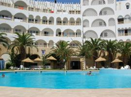 Delphin Resort Monastir, hotel in Monastir