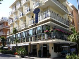 Blu Star Hotel, отель в Габичче-Маре