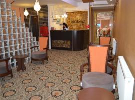 Vadi-i Leman Hotel, hotel in Adıyaman