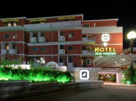 Hotel Delta Florence, Hotel in Calenzano