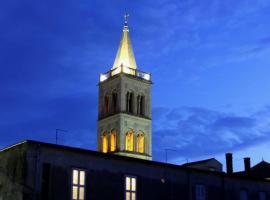 Apartment Evergreen, three-star hotel in Zadar