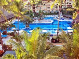 Canto del Sol Puerto Vallarta All Inclusive, hotel 5 estrellas en Puerto Vallarta
