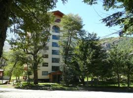 Departamentos Mermont, hotel in Nevados de Chillan