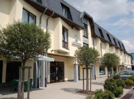 Hotel Keup, Hotel in Weiswampach