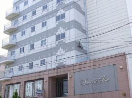 Hotel Sunrise Inn, hotel near Kansai International Airport - KIX, Kaizuka