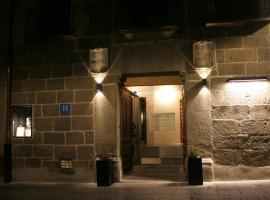 El Encanto Hotel & Cafetería, hotel near Torreón de los Guzmanes, Ávila