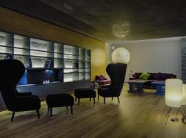 Link124 Hotel, hotel near Parma International Airport - PMF,