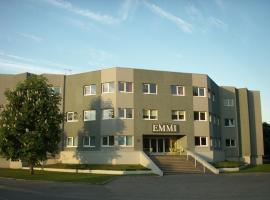 Hotel Emmi, hotell sihtkohas Pärnu