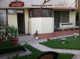 Vila Raduinea, hotel near Lake Techirghiol Mud Baths, Eforie Nord