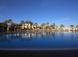 Sharm Reef Resort, готель біля визначного місця Тисяча і одна ніч, у Шарм-ель-Шейху