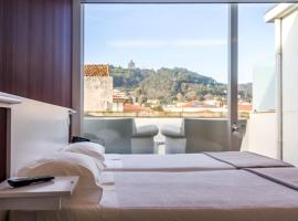 Hotel Laranjeira, hotel em Viana do Castelo