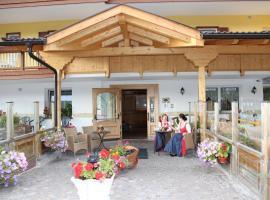 Hotel Zanon, hotel in Ziano di Fiemme