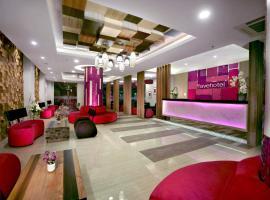 Favehotel Langko Mataram - Lombok, hotel in Mataram