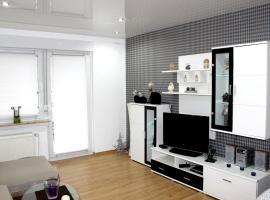 Unterkunft Obermann, apartment in Duisburg