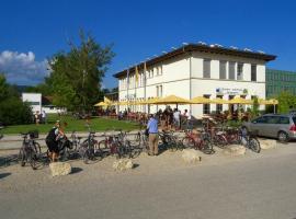 Lago Lodge, hôtel à Biel