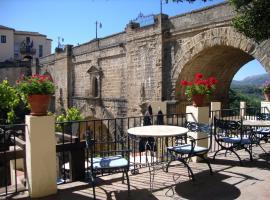Hotel Don Miguel, hotel en Ronda