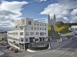 Hotel Kea by Keahotels, hotel near Akureyri Airport - AEY,
