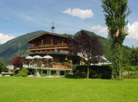 Hotel Gasthof Stoanerhof, Hotel in Mayrhofen